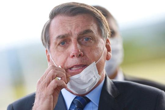 Covid-19: Brazil ghi nhận kỷ lục tử vong, Ý bị nghi thống kê sai - Ảnh 2.