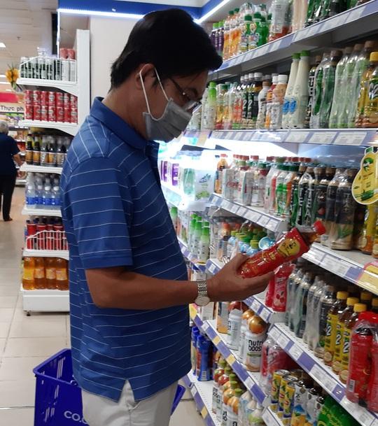 Người Việt đang quan tâm đến nhóm thực phẩm có lợi cho sức khỏe - Ảnh 1.