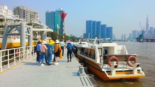 4 đường tour kích cầu đầy chất trải nghiệm tại TST tourist - Ảnh 2.
