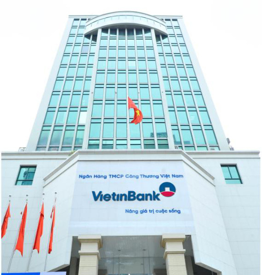 VietinBank: Hài hòa lợi ích nền kinh tế và nhà đầu tư - Ảnh 1.