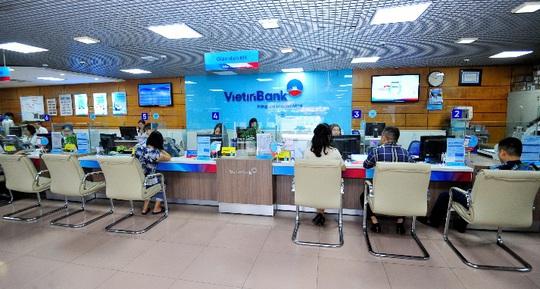 VietinBank: Hài hòa lợi ích nền kinh tế và nhà đầu tư - Ảnh 3.
