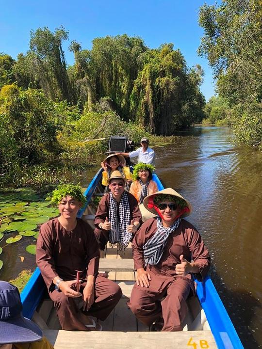 4 đường tour kích cầu đầy chất trải nghiệm tại TST tourist - Ảnh 4.