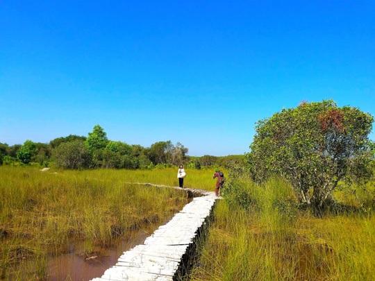 4 đường tour kích cầu đầy chất trải nghiệm tại TST tourist - Ảnh 5.