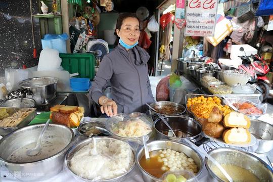 Món Campuchia hơn nửa thế kỷ ở Sài Gòn - TP HCM - Ảnh 4.