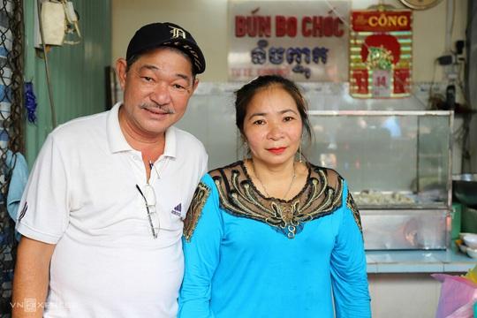 Món Campuchia hơn nửa thế kỷ ở Sài Gòn - TP HCM - Ảnh 6.