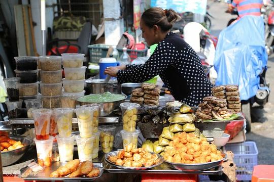 Món Campuchia hơn nửa thế kỷ ở Sài Gòn - TP HCM - Ảnh 10.