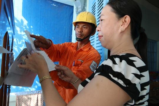 EVNSPC: Hơn 8,2 triệu khách hàng sẽ được giảm 3.580 tỉ đồng tiền điện  - Ảnh 1.