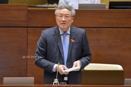 Chánh án Nguyễn Hoà Bình: Bảo mật thông tin đời tư khi hoà giải ly hôn, tranh chấp tài sản - Ảnh 1.