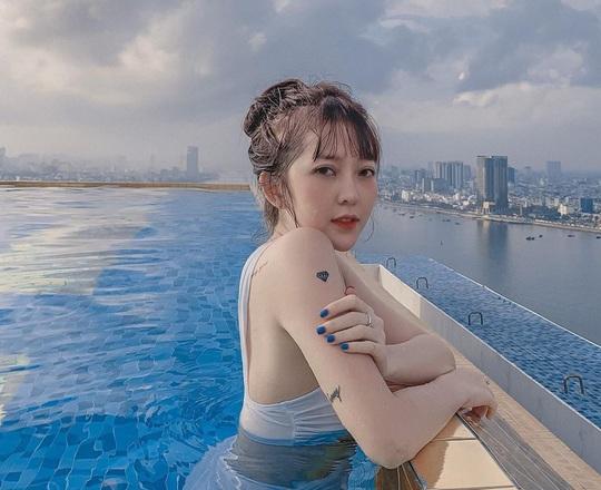 4 hồ bơi vô cực ở Đà Nẵng lên hình sang chảnh - Ảnh 1.