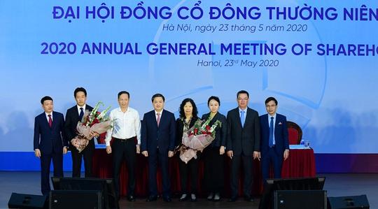 Đại hội đồng cổ đông VietinBank 2020 thông qua các mục tiêu cơ bản - Ảnh 2.