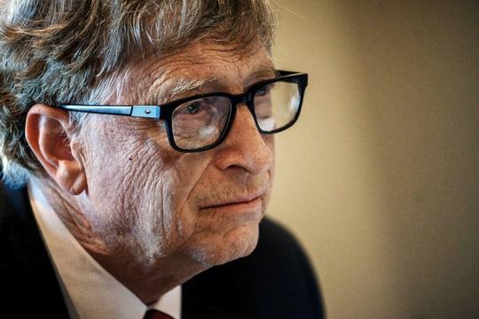 Bill Gates khác với những gì chúng ta biết - Ảnh 1.