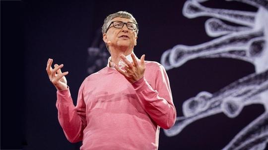 Bill Gates khác với những gì chúng ta biết - Ảnh 2.