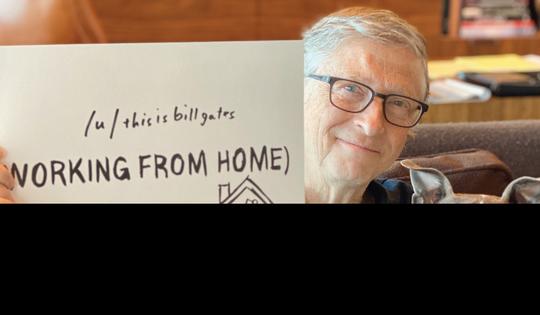 Bill Gates khác với những gì chúng ta biết - Ảnh 3.