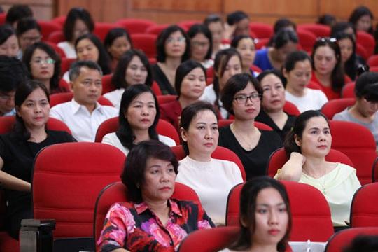 Hà Nội đánh giá hiệu quả đề án sữa học đường - Ảnh 1.