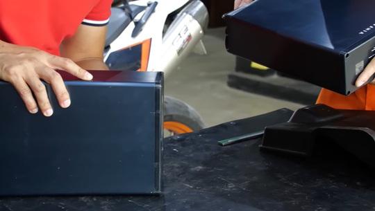 Mổ xẻ VinFast KlaraS: Vì sao giá ngang xe máy xăng? - Ảnh 3.