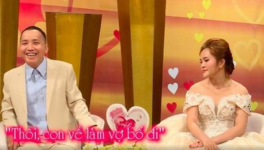 Bê bối phủ bóng gameshow Việt - Ảnh 2.