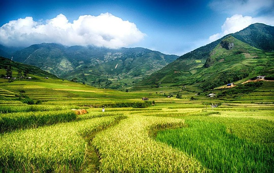 Lai Châu - vẻ đẹp nơi cuối trời Tây Bắc - Ảnh 2.