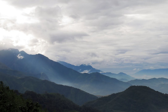 Lai Châu - vẻ đẹp nơi cuối trời Tây Bắc - Ảnh 10.