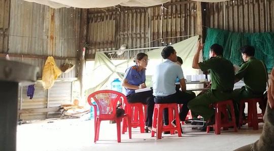 Lâm Đồng: Một học sinh lớp 4 treo cổ tự tử - Ảnh 2.