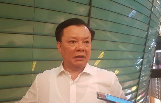 CLIP: Bộ trưởng Đinh Tiến Dũng nói về ngăn chặn tiêu cực sau nghi vấn Công ty Nhật hối lộ - Ảnh 2.