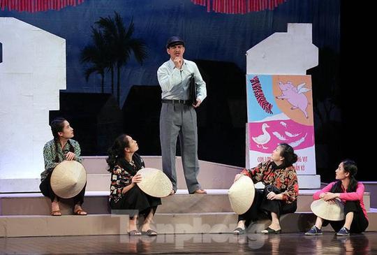 Nhà hát Kịch Việt Nam mang Điều còn lại đến với khán giả - Ảnh 1.