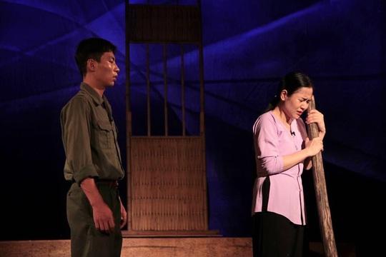 Nhà hát Kịch Việt Nam mang Điều còn lại đến với khán giả - Ảnh 2.