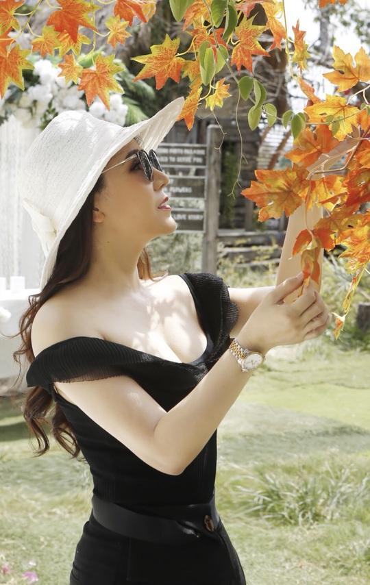 Nữ hoàng doanh nhân Kim Chi chia sẻ bí quyết đẹp mãi với thời gian. - Ảnh 6.