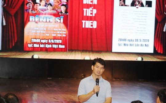 Nhà hát Kịch Việt Nam mang Điều còn lại đến với khán giả - Ảnh 3.