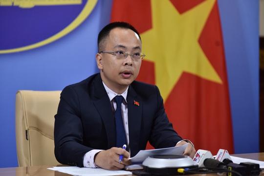 Công dân Trung Quốc được xin cấp visa đến Việt Nam từ 1-7 hay chưa? - Ảnh 1.