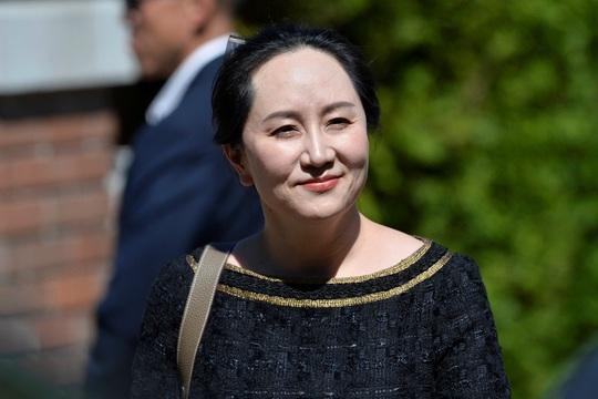 Tòa án Canada dấn một bước trong vụ dẫn độ bà Mạnh Vãn Chu sang Mỹ - Ảnh 1.