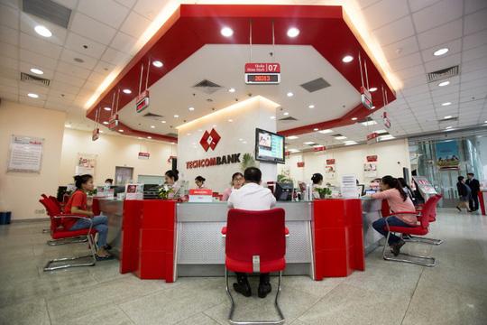 Techcombank là ngân hàng cung cấp sản phẩm cho vay mua nhà tốt nhất Việt Nam 2020 - Ảnh 1.