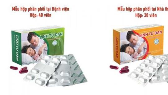 Nhiều sản phẩm thực phẩm bảo vệ sức khỏe vi phạm quảng cáo - Ảnh 1.