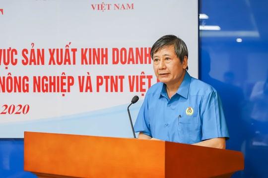 Agribank và Tổng Liên đoàn Lao động Việt Nam ký kết Quy chế hợp tác toàn diện - Ảnh 3.