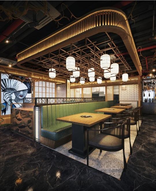 Thưởng thức thịt bò Nhật thượng hạng tại nhà hàng BBQ Nhật Bản KOKUGYU - Ảnh 2.
