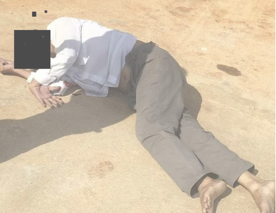 Vụ bị cáo nhảy lầu tự tử tại TAND tỉnh Bình Phước: Hủy án sơ thẩm, phúc thẩm để điều tra lại - Ảnh 3.