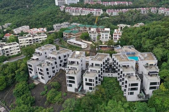Trung Quốc có hứng thú với bất động sản tiền tỉ ở Hồng Kông của Mỹ? - Ảnh 1.