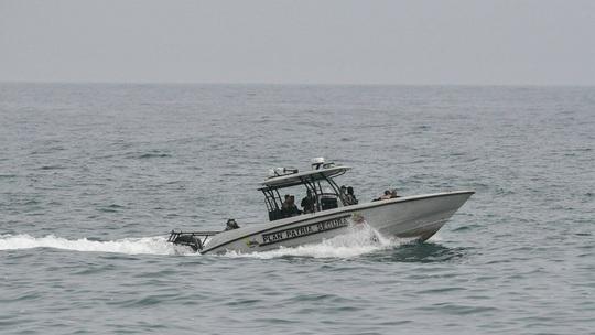 Venezuela tuyên bố tiêu diệt lính đánh thuê đổ bộ lên bờ biển - Ảnh 1.