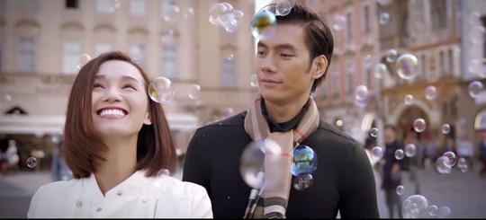 Giới trẻ Việt mờ nhạt trên phim truyền hình - Ảnh 1.
