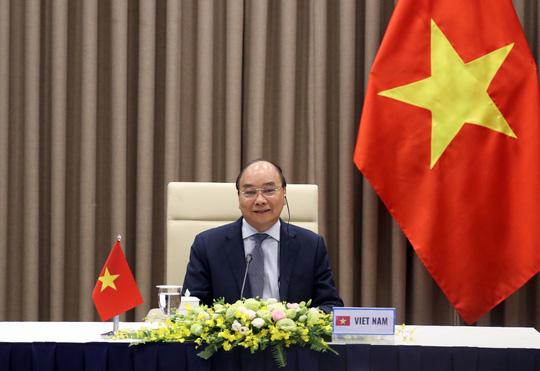 Việt Nam khẳng định vai trò trong cuộc chiến chống Covid-19 - Ảnh 1.