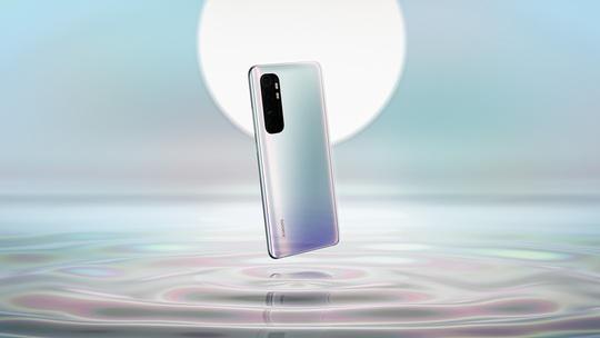 Xiaomi ra mắt Mi Note 10 Lite – chiếc điện thoại với sự cân bằng hoàn mỹ - Ảnh 2.