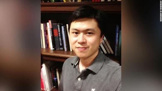 Cái chết bí ẩn của nhà nghiên cứu virus SARS-CoV-2 gốc Trung Quốc của ĐH Mỹ - Ảnh 1.