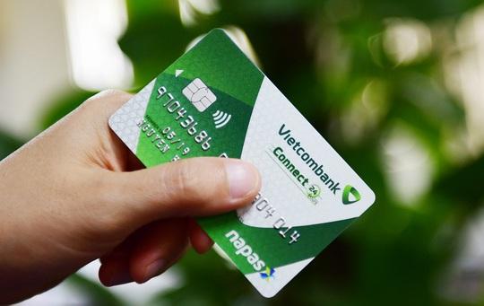 Hơn 1 triệu thẻ từ đã chuyển sang thẻ chip - Ảnh 1.