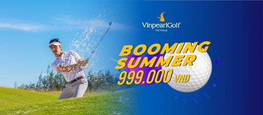 Vinpearl siêu ưu đãi đón hè 2020 với kỳ nghỉ 5 sao trọn gói chỉ từ 2.399.000 đồng - Ảnh 5.