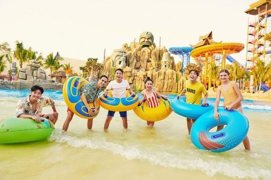 Vinpearl siêu ưu đãi đón hè 2020 với kỳ nghỉ 5 sao trọn gói chỉ từ 2.399.000 đồng - Ảnh 8.