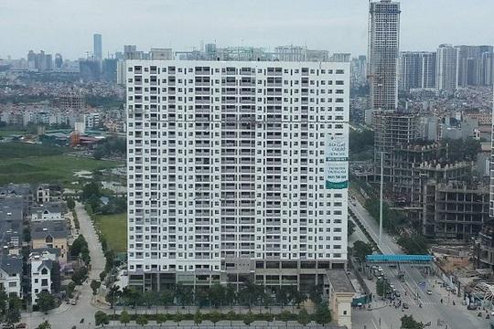 Doanh nghiệp 'than' về thủ tục cấp phép dự án nhà ở thương mại - Ảnh 1.