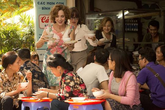Cảnh đẹp Việt Nam trong loạt phim quốc tế - Ảnh 4.