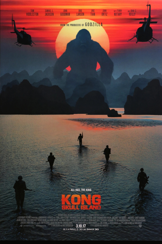 Cảnh đẹp Việt Nam trong loạt phim quốc tế - Ảnh 6.