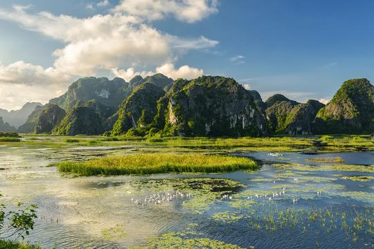 Cảnh đẹp Việt Nam trong loạt phim quốc tế - Ảnh 7.