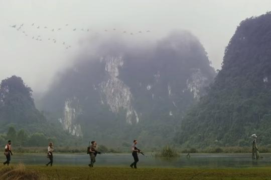 Cảnh đẹp Việt Nam trong loạt phim quốc tế - Ảnh 8.