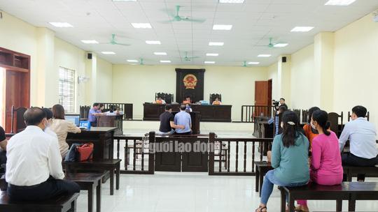 Có nhiều tình tiết giảm nhẹ, cựu trưởng Công an TP Thanh Hóa được đề nghị xử dưới khung - Ảnh 3.